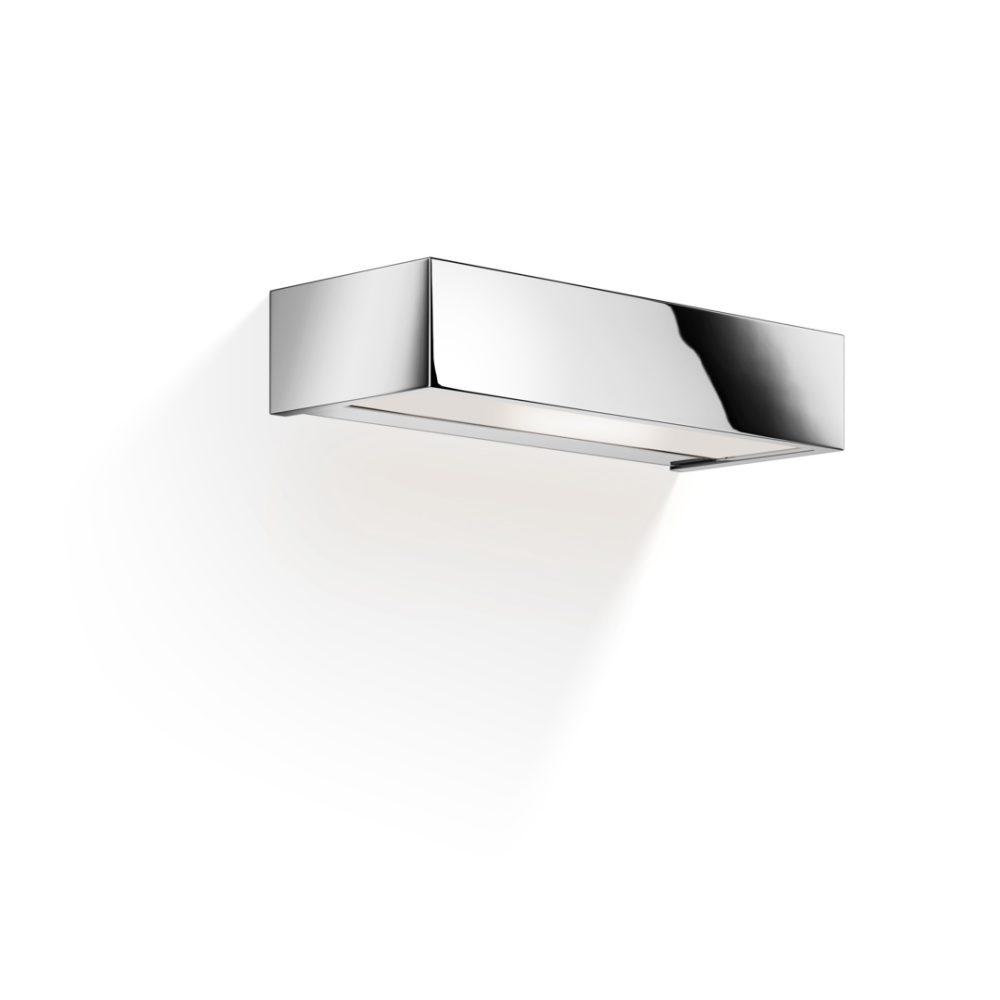 BOX 25 Chrome wall lamp